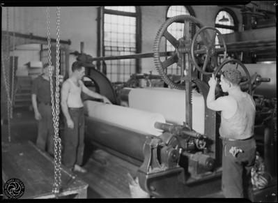 Holyoke History