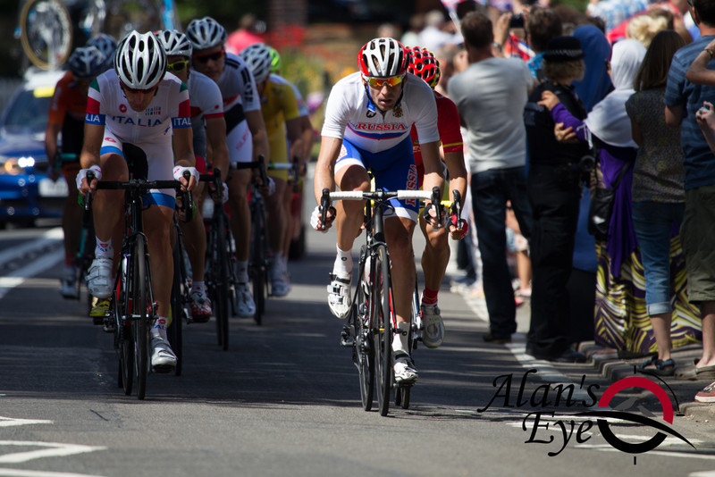 Olympic Cycling Men's