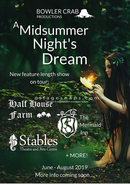 Midsummer Nights Dream 2019