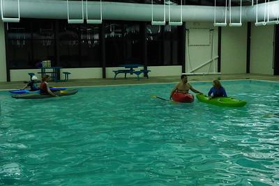 Pool Clinic - 12/13/19