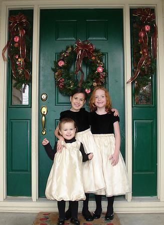 Gragg Christmas 2008