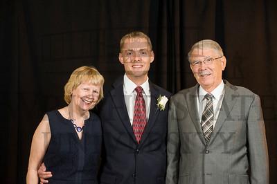 15556 BSOM Surgery Awards & Graduation 6-18-15