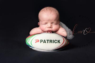 Coby Newborn