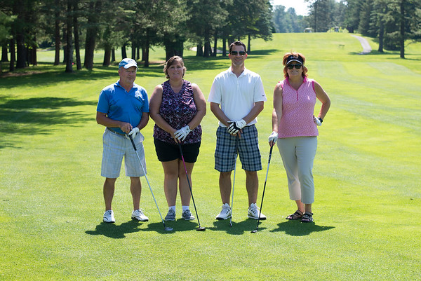 2017 Colonie Chamber Golf