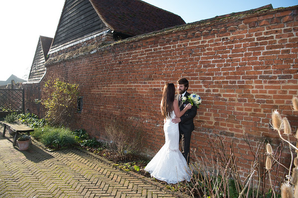 Eleanor & Lee - CRESSING TEMPLE