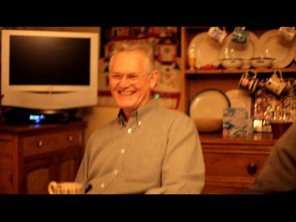 grandad smiles.wmv