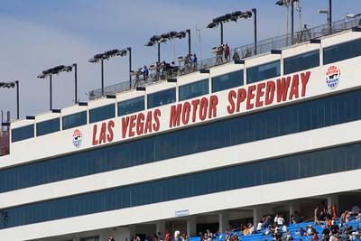 Las Vegas NASCAR '14