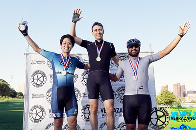 Randall's Island Crit Weekend Upgrade Points Series 8/11/19