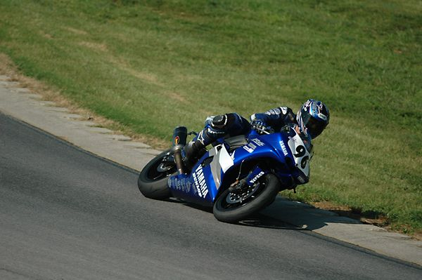 Suzuki Big Kahuna Nationals @ Virginia International Raceway