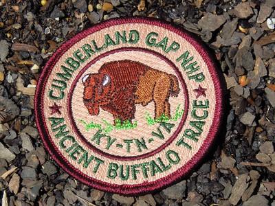 Cumberland Gap NHP, VA