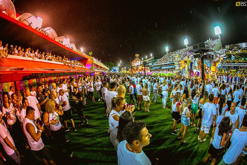 fev.29 - Desfile das Campeãs RJ - Camarote RIO