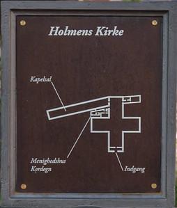 Christian den 4.'s København - Holmens Kirke