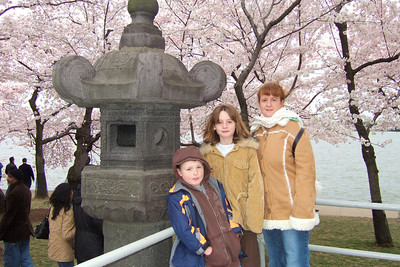 Washington DC (Feb-Mar 2008)