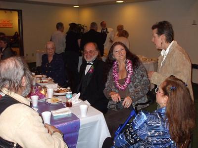 Marv & Joan's Wedding