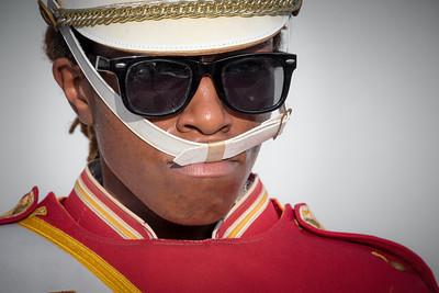 Tuskegee University Marching Band