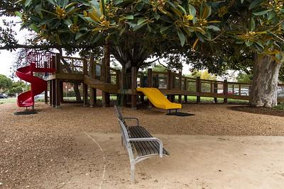 park benck