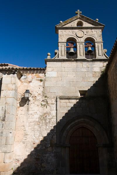 San Pablo convent, Caceres, Spain
