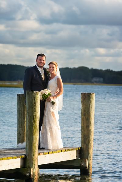 Fisher-Fagan Wedding