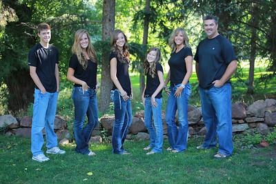 2013-09-02 Kreidler Family Pictures