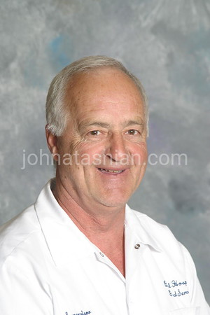 Bristol Hospital - Staff Portraits - April 25, 2003