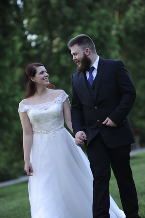 Steven and Tasha 's Wedding