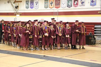 Graduation Ceremony C1