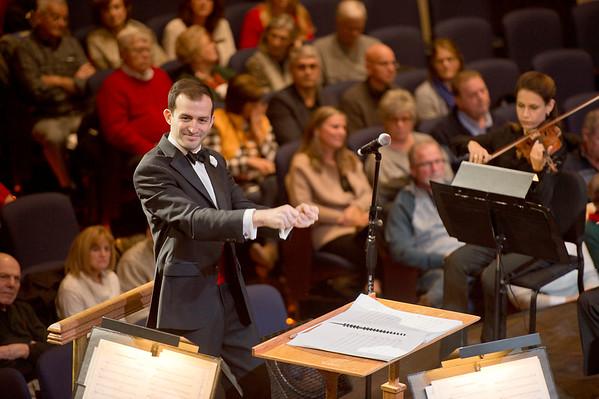 Fort Wayne Philharmonic Holiday Pops  Dec. 2018