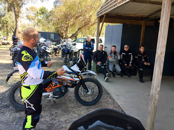 Cornering Masterclass - Broadford VIC Dec 2016