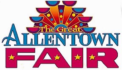 Allentown Fair '08