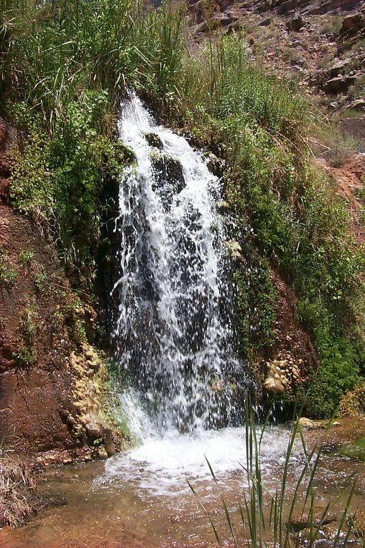 Waterfall Stone Creek   (Jun 05, 1999, 01:35pm)