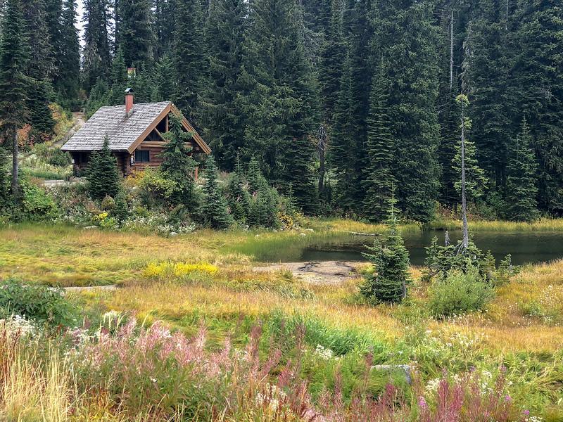 Bear Dance Cabin