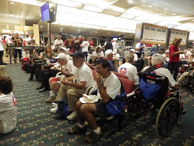 Submitted by Honor Flight Central Florida