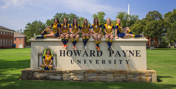 HPU Womens Soccer 2018