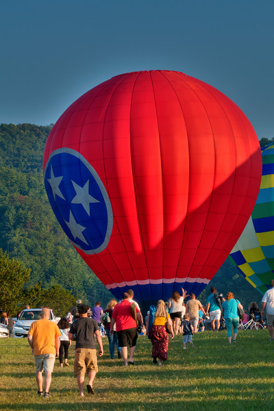 Townsend, Tennessee