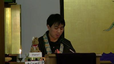 2011 YLT 3 Dharma Talks