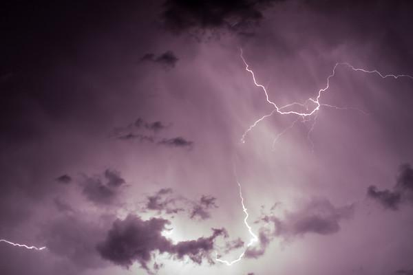 One Storm
