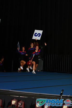 1A Large Non-Tumbling - The Kings Academy (West Palm Beach)