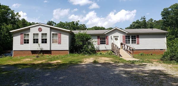Spacious Home on 6 Acres
