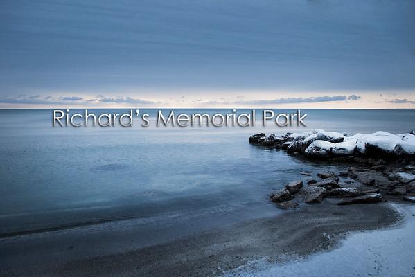 Richard's Memorial Park