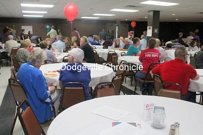 Iowa County Cancer Coalition Fundraiser 8-24-19