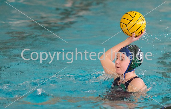 CSL Water Polo Conference Tournament 2014