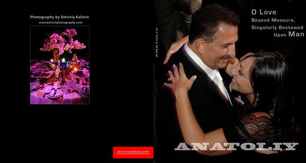 ANATOLIY (Album)