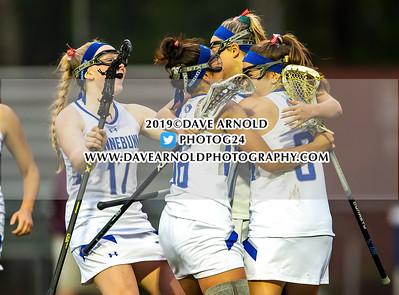 5/30/2019 - Girls Varsity Lacrosse - Windham vs Kennebunk
