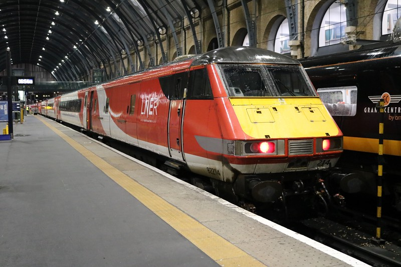 82214_91132 0706/1N80 Kings Cross-York
