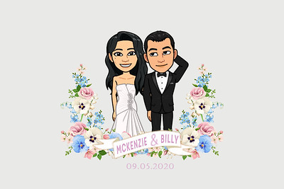 2020-09-05 McKenzie & Billy