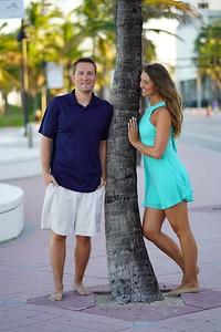 Katie & Erik
