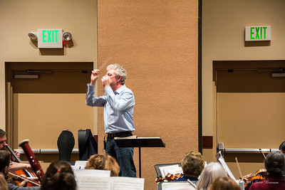 2013/11/25 Columbia Orchestra Rehearsal