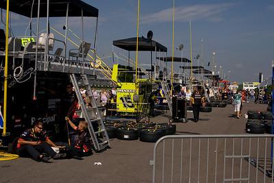 Pocono Race - 2008