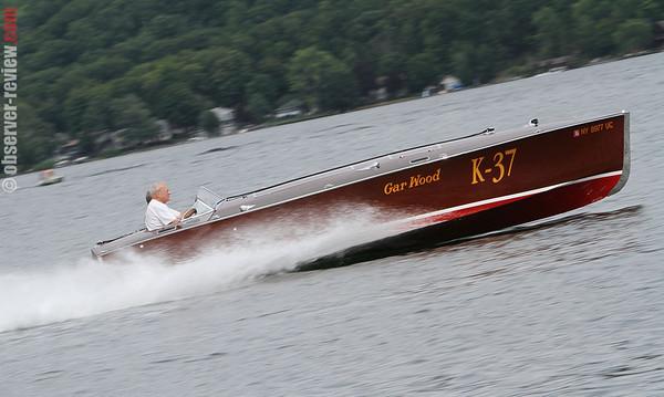 Hammondsport Boat Show 2013