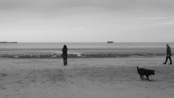 Normandie 2016